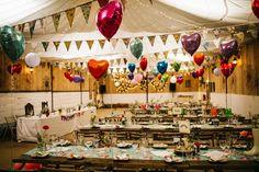 FESTIVAL WEDDING AT THE WELLBEING FARM   Bespoke-Bride: Wedding Blog
