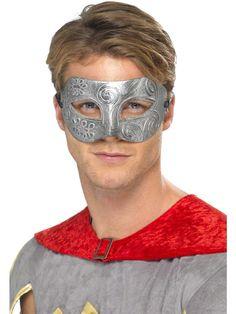 Soturin maski