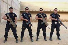 pakistan police force