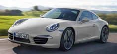 Porsche 911 50 Years Special Edition