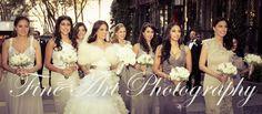 FineArtNY | Bridal Party - NYC Wedding    #luxurywedding #wedding #fineartny #weddingday #weddings #weddingdress #weddingphotography #weddingphotographer #weddinginspiration #weddingplanner #instawedding #weddingideas #weddingplanning #weddingceremony #weddingideasphotos #strictlyweddings