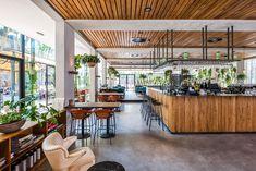 Hotel Arena | PARK Café-Restaurant