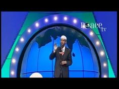 When Muslims are more 'christian' than christians themselves ! -Dr. Zakir Naik -  YouTube