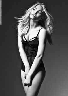 Christie Leigh for her book shots (2013) #ChristieLeigh #Other