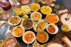 Indonesischee eten