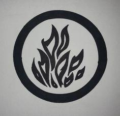 Dauntless Superhero Logos, Art Drawings, Tribal Art, Drawings, Art, Tribal Art Drawings, Lyric Art, Sharpie Art, Dystopia