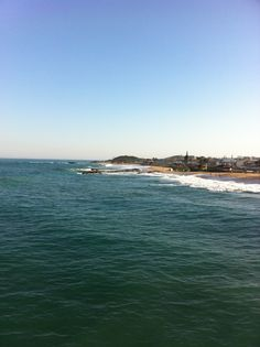 Praia de Costazul.