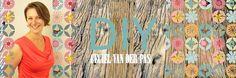 DIY+met+Ceciel+van+der+Pas+|+Interieur+ideeen+met+klein+budget