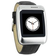 ZGPAX+S13+1.22+inch+Display+Screen+Bluetooth+3.0+Smart+Watch,+Support+Pedometer