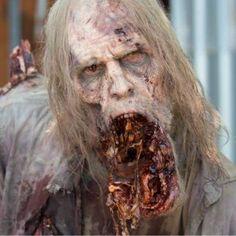The Walking Dead: Most memorable walkers, number 18
