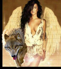 Indian Goddess Kali, Wolves And Women, Wolf Wallpaper, Wolf Love, Wolf Pictures, Beautiful Girl Image, Folk Costume, Girls Image, Wonder Woman