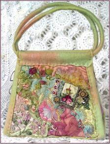 A Stitch in Time by Robyn Alexander