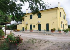 Agriturismo Erthola - Magliano In Toscana Toscana Italy (maremma, tuscany, farm holidays) - http://www.agriturismoverde.com/ita/agriturismo/erthola