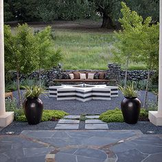 Henning-Anderson Landscape Architecture