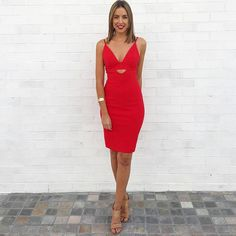The Amaro Dress now available in scarlett & black in all boutiques & online xx #kookai