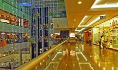 Los centros comerciales venezolanos, convertidos en territorio fantasma | NOTICIAS AL TIEMPO