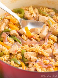 Chicken Breast Recipes For Dinner With Pasta. 30 Easy Chicken Pasta Recipes Light Pasta Dishes With . Lemon Garlic Chicken With Creamy Spinach Chatelaine. Pasta Recipes Indian, Pasta Recipes For Kids, Creamy Pasta Recipes, Vegetarian Pasta Recipes, Pasta Dinner Recipes, Chicken Pasta Recipes, Dinner Dishes, Dinner Menu, Bento