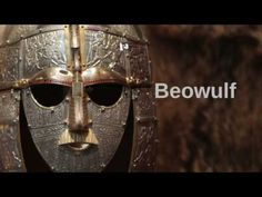 Beowulf Reading in Old English.wmv - YouTube
