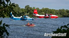EAA AirVenture Oshkosh 2016 Mega Compilation - Raw Footage