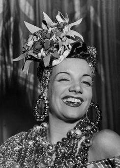 Carmen Miranda Pictures (30 of 43) – Last.fm