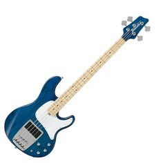 The Ibanez ATK300 - I'm not usually a fan of blue instruments, but something about this one really speaks to me...