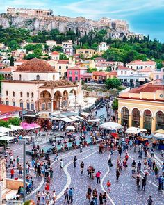 Location: Monastiraki Square Athens Greece Photo: @antonis_kanaris Tag: #the_daily_traveller ℹ️ Check: www.dailytraveller.gr ------------------ Follow my personal account @vsiras and my two hub accounts @the_daily_traveller & @bestgreekhotels ------------------ #monastirakisquare #monastiraki #acropolis #akropolis #parthenon #loves_athens #athens_city #in_athens #yperoxi_athina #athens_voice #athensbestpictures #streets_in_athens #athens #instaathens #athensgreece #wu_greec Athens City, Athens Greece, Santorini, Places To Travel, Places To Visit, Travel Destinations, Travel Around The World, Around The Worlds, Places In Greece