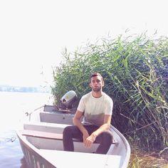 Kostanz lake