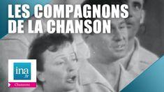 """Edith Piaf et Les Compagnons De La Chanson """"Les 3 cloches"""" (live officie..."""