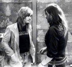 Lemmy ♥ Ozzy