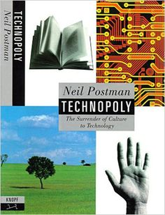 """Susan S. Szenasy:Postman warned against context-free information as he wrote, """"The milieu in which Technopoly [which he located in the U. S. at the time, 1993] flourishes is one in which the tie between information and human purpose is severed, i.e., information appears indiscriminately, directed at no one in particular, in enormous volume and high speeds, and disconnected from theory, meaning, or purpose.""""The """"information glut"""" we are enslaved by today (how many e-mails, tweets…"""