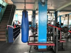 A Guy's Guide to Bakal Gyms in the Philippines