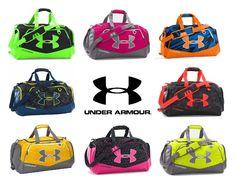 Under Armour UA Undeniable II Medium Duffle 1263967 Multiple Colors #UnderArmour #DuffleGymBag