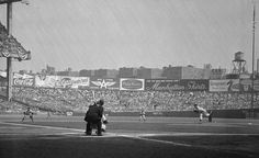 1955 World Series. Game 7