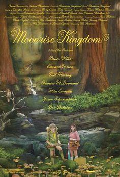 Moonrise Kingdom - 2011 - Wes Anderson