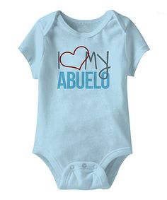 There's nothing like belonging in a loving family. This soft cotton bodysuit proudly celebrates the little one's place in the pack with bright color and lots of sweet sentiment.100% cottonMachine wash; tumble dryImported