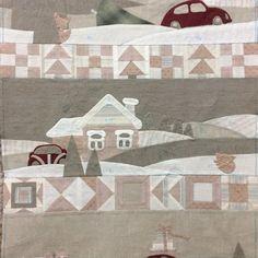 Хэштег #снежная_история_квилт в Instagram • Фото и видео Japanese Patchwork, Kids Rugs, Quilts, Blanket, Home Decor, Decoration Home, Kid Friendly Rugs, Room Decor, Quilt Sets