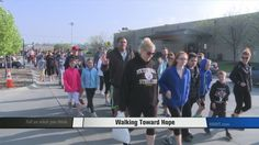 Puzzle Walk builds a bridge from here to #Autism - http://www.wowt.com/home/headlines/Puzzle-Walk-builds-a-bridge-from-here-to-Autism-376838571.html #livingautismdaybyday #autismawareness