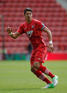 José Fonte – Defender, Southampton FC
