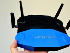 CNET editor Dong Ngo picks the top five 802.11ac routers on the market and explains why they earned their top rankings.