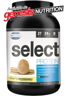 Select Protein by PES - Physique Enhancing Science! - New to Genesis - Specials PrimaForce Dendrobium Powder - New to Genesis - Specials - Shop Online @ www.genesis.com.au