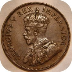 Top Grade SA Union: 1935 Penny in EF! in the Penny category was listed for on 20 Jan at by KobieVenter in Secunda Coin Values, Coins, Personalized Items, Top, Crop Tee