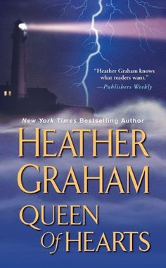 Queen of Hearts by Heather Graham, http://www.amazon.com/dp/1420125761/ref=cm_sw_r_pi_dp_7eVBsb1Q69PYW