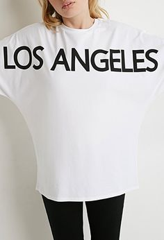 In the arms of Los Angeles, fly away from here.