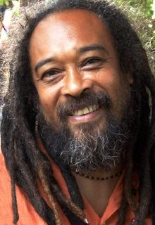 Mooji - a wonderful Advaita teacher