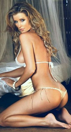 Sexy joanna lingerie krupa