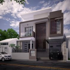 Private house makassar