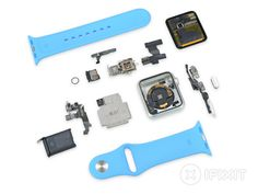 Apple Watch Teardown | Time flies: it's been eight months since Apple announced its (digital) crowning achievement, the Apple Watch. Join us as we make time stand still by tearing down the Apple Watch—and see what makes it tick. (24/04/15) ||  Watch > Introduction