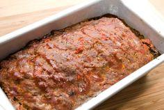 Heinz 57 Meatloaf-- The best meatloaf ever