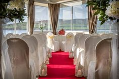 On behalf of the Management and Staff of the Dingle Skellig Hotel, I would like to offer our congratulations on your forthcoming Wedding and we look forward .