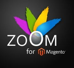 Zoom for Magneto Product Images  If you want to present every detail of the texture, color or pattern of your products, this is the right tool for you. Zoom for Magento provides the magnifying effect in an elegant way as you hover over the image with your mouse. Our script is not based on jQuery or Prototype script so you do not need to install any additional scripts or plugins.